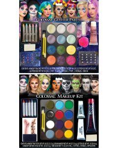 Colossal Value Makeup Kit Assortment
