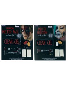 Melted Faces Makeup Kit Assortment