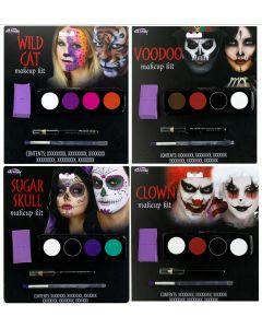 Character Makeup Kit Assortment