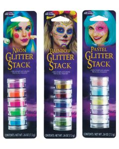 Glitter Stack Color Assortment