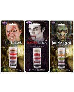 Character Makeup Stacks Assortment