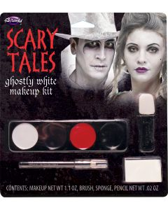 Scary Tales Makeup Kit