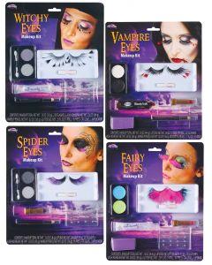 Lovely Lashes Makeup Kit Assortment