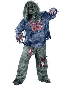 Complete Zombie