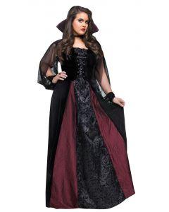 Goth Maiden Vampiress