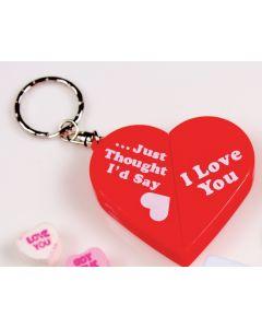 Love & Lights Key Chain