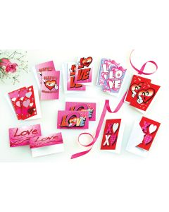 Sweet Notes Stationery