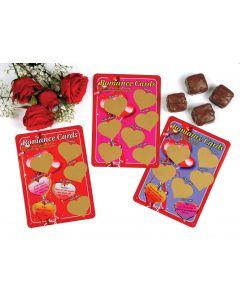Romance Cards