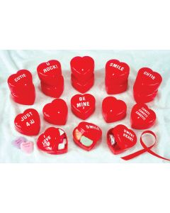 Party Pack Heart Containers