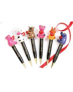 Pig Pens & Friends