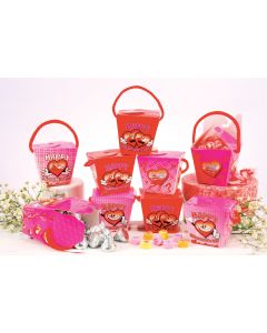 9 Piece Treat Container Set