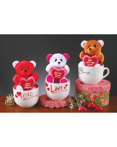 Hug-A-Mug Luv Assortment