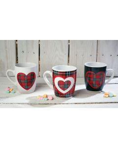 Luv Mugs Assortment