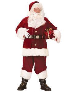 XXL Super Deluxe Santa Suit