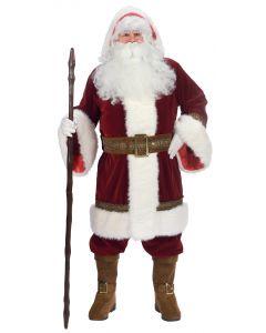 Deluxe Old Time Santa