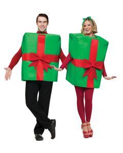 Gift Box Costume