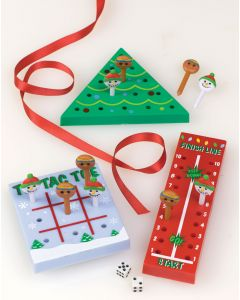 Christmas Activity Games