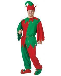Complete Elf