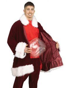 Super Saver Santa Belly