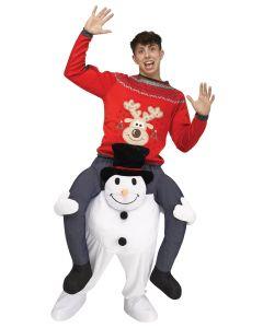 Carry Me Snowman