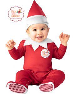 The Elf on the Shelf®   Baby Boy Elf