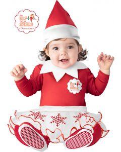 The Elf on the Shelf®   Baby Girl Elf