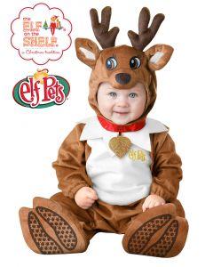 The Elf on the Shelf®   Baby Elf Pet Reindeer