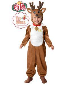 The Elf on the Shelf®   Toddler Elf Pet Reindeer