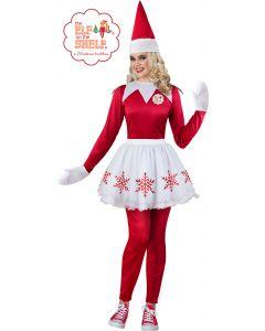 The Elf on the Shelf®  Missy Elf