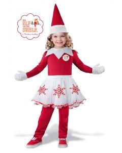 The Elf on the Shelf®   Toddler Girl Elf