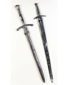 "39"" Knight Sword Assortment"