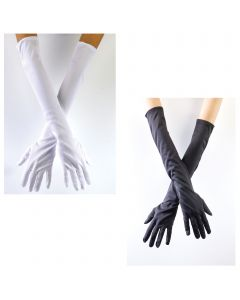Child Opera Length Gloves