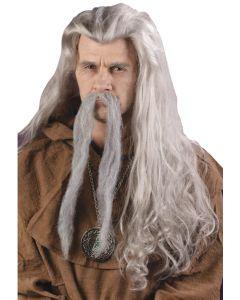 """30"""" Wizard Wig"""
