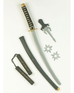 Ninja Weapon Kit