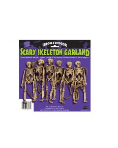 "72"" Skeleton Garland"