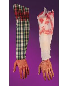 Severed Arm Assortment