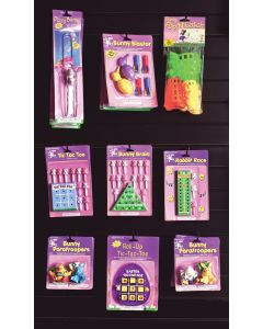 Basket Stuffer Activity Assortment