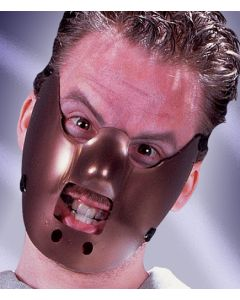 Maximum Restraint Mask