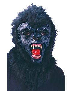 Gorilla Mask w/Teeth