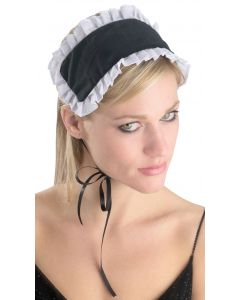 French Maid Headpiece