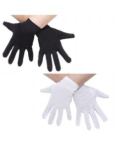 Plus Size Character Gloves