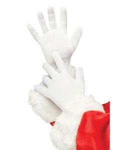 Plus Size Santa Gloves