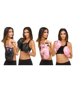 Boxing Gloves Assortment