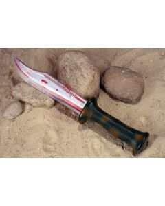 Bloody Survival Knife