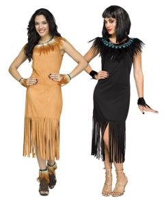 Cleo & Native Feather Instant Kit Assortment