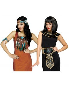 Deluxe Cleo & Native Instant Kit Assortment
