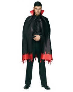 "46"" Count Crypt Cape"