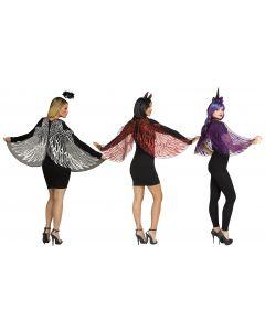 Fantasy Wing Assortment