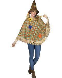 Sweet Scarecrow