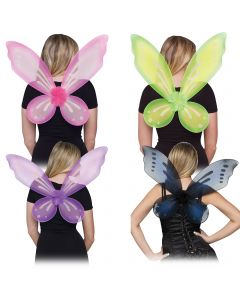Adult Fairy Wings